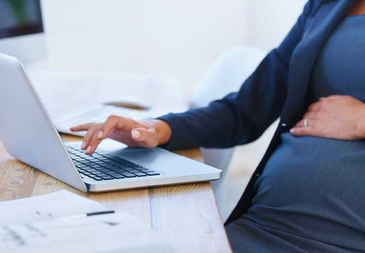 BRIEF ON MATERNITY LEAVE AND RIGHTS